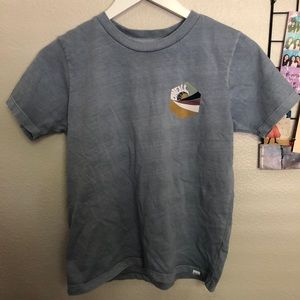 NWOT O'Neill tshirt